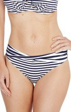 Audelle Swimwear Beach Life Twist Figi