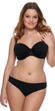 Curvy Kate Daily Dream Black Biustonosz