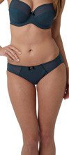Panache Black Eclipse Teal Figi