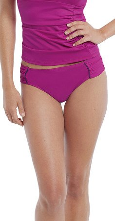 Panache Swimwear Veronica Magenta Gather Figi
